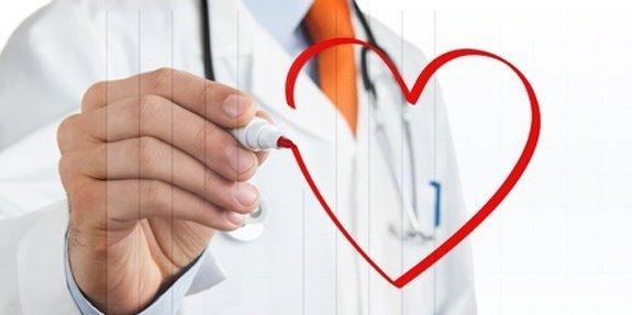 בריאות הלב