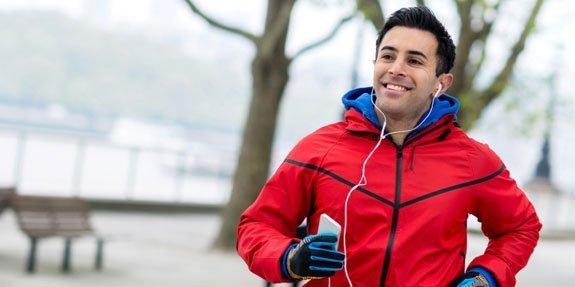 פעילות גופנית בחורף
