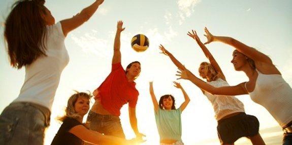 ספורט בקיץ
