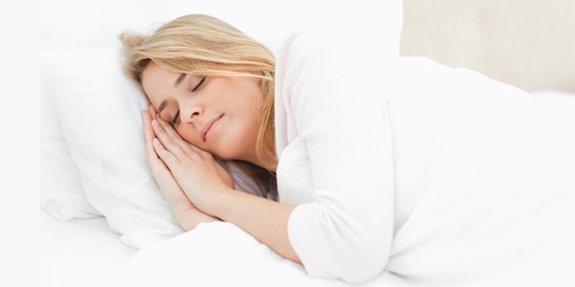 דיאטת שינה