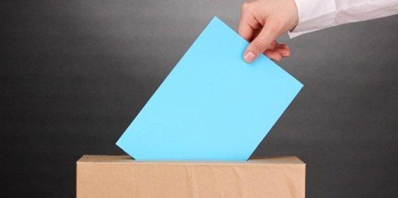 סקר המפלגות