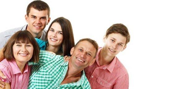 משפחה וניתוח הרזייה