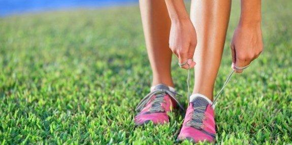 סוכרת וחוסר פעילות גופנית