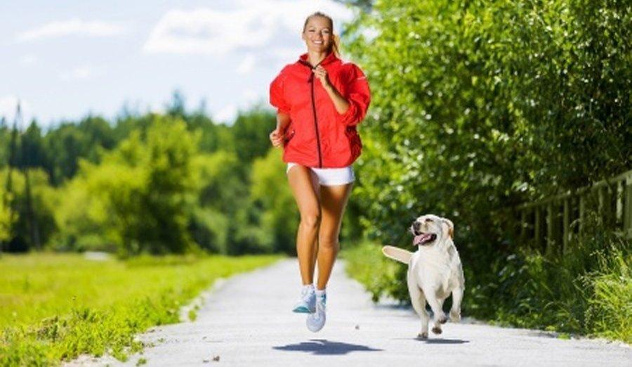 פעילות גופנית מתונה והרזיה