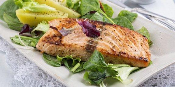 דגים ערכים תזונתיים