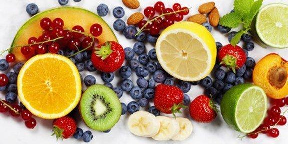 פירות מתוקים