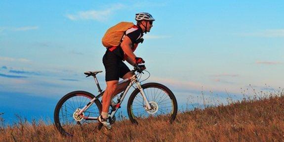 למה לרכב על אופניים