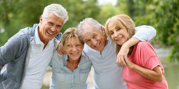 ניתוחי הרזייה מעל גיל 65