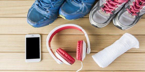 מוזיקה וספורט