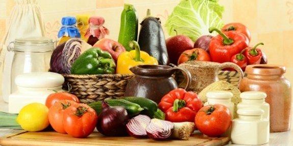 דלקת מפרקים שגרונית ותזונה