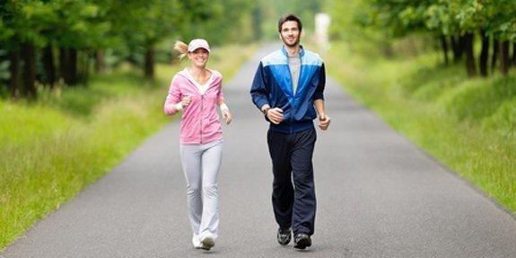 פעילות גופנית מאריכה את החיים