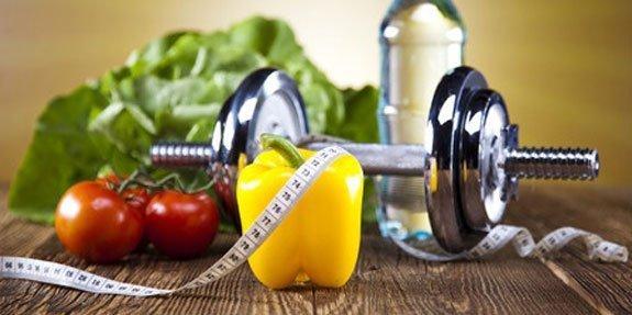 ספורט ודיאטה