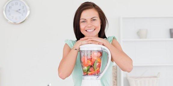 דיאטה והסביבה