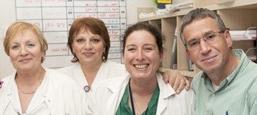 """מלב""""י - המרכז לטיפול בהשמנת יתר"""