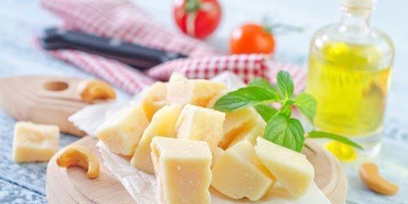 גבינות רזות
