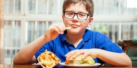תזונה בבתי הספר