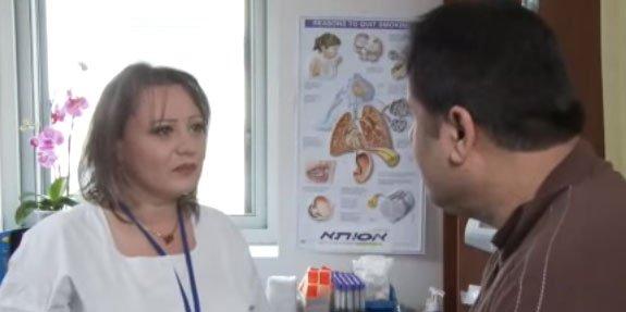 וידאו - לקראת ניתוח קיצור קיבה