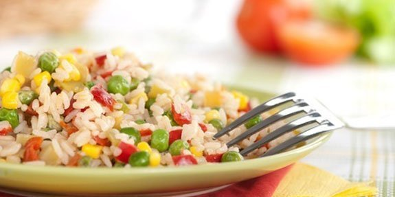 אורז בריא