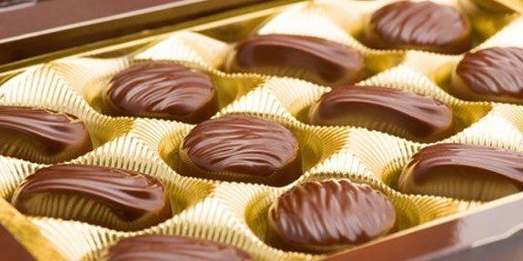 שוקולד ובונבוניירות