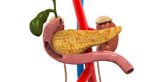 סרטן הלבלב: אבחון וטיפול