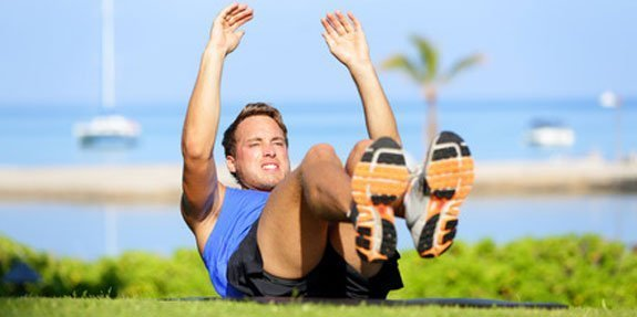 פעילות גופנית לאחר ניתוח קיצור קיבה